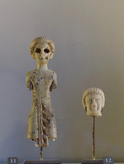 DSC_0178 (Juan Valentin, Images) Tags: museum museo art arte mesopotamia babylone babilonia ancient antiguo ancienne juanvalentin museedulouvre scultura esculturas sculptures