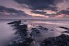 Angles of Vision (johnkaysleftleg) Tags: hauxley beach rocks sunrise northumberland northumberlandcoast northeast england seascape le longexposure fivestopfilter ndhardgrad06 canon760d sigma1020mmf456exdchsm