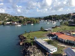 St. Lucia, Caribbean (rossendale2016) Tags: terminal ship cruise port caribbean lucia st
