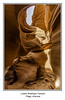an iconic image in the slot canyon (TAC.Photography) Tags: slotcanyon arizona antelopecanyon sandstone orangecolor arizonapassages tomclarknet tacphotography d7000