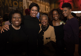 March 4, 2018 MOPWI Women of Excellence Awards