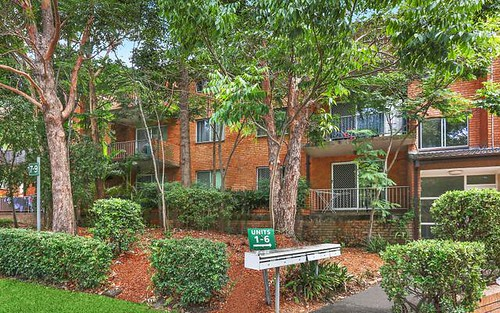2/7 Queens Rd, Westmead NSW 2145