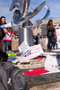 Stevenson High School Students Walkout to Protest Gun Violence Lincolnshire Illinois 3-14-18  0237 (www.cemillerphotography.com) Tags: shootings murders assaultrifles bumpstocksnra nationalrifleassociation politicalinaction politicians