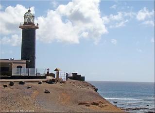 Fuerteventura - Westkap