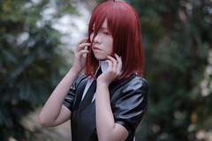 DSCF0323 (jazzxkidd) Tags: cosplay コスプレ 人像 宝石の国