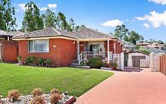 21 JEFFREY AVE, Greystanes NSW