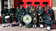 Shannon Rovers Irish Pipe Band (dpsager) Tags: chicago dpsagerphotography illinois shannonrovers stpatricksday