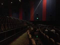 Regal Cinemas Hollywood 20 & RPX Greenville - Theater 2 (greenth1ng) Tags: regal cinemas greenville southcarolina