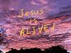 Jesus is Alive! (kahunapulej) Tags: sunrise jesus lives mount haleakala maui hawaii usa