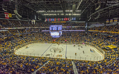 Bridgestone Arena - Home of the Nashville Predators - Nashville, Tennessee (J.L. Ramsaur Photography) Tags: jlrphotography nikond7200 nikon d7200 photography photo nashvilletn middletennessee davidsoncounty tennessee engineerswithcameras musiccity photographyforgod thesouth southernphotography screamofthephotographer ibeauty jlramsaurphotography photograph pic nashville downtownnashville capitaloftennessee countrymusiccapital tennesseephotographer 2018 smashville nashvillepredators predators nashvillepredatorshockey hockey nhl nationalhockeyleague ice bridgestonearena predatorshockey preds predshockey bluegold icehockey ottawasenators ottawa senators wideangle wideanglelens sportsillustrated sportsphotography sports flickrsports