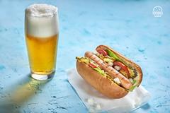 Hot dog session (Food photography / Food styling) Tags: kromkastudio foodphotography fotografiakulinarna hotdog