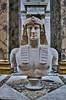 busto, Louvre ..... DSC_5423_lzn (Tayon) Tags: paris louvre nikon d40 nikkor1855mm