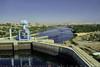 The Aswan Dam view (T Ξ Ξ J Ξ) Tags: egypt cairo fujifilm xt2 teeje fujinon1655mmf28 nile river aswan