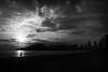 monday morning (alestaleiro) Tags: playa praia balneáriocamboriú beach bw monocromo monochrome mono silueta silouhette silouhettes camboriú sc santacatarina blackwhite amanhecer sunrise sol sun summer alestaleiro
