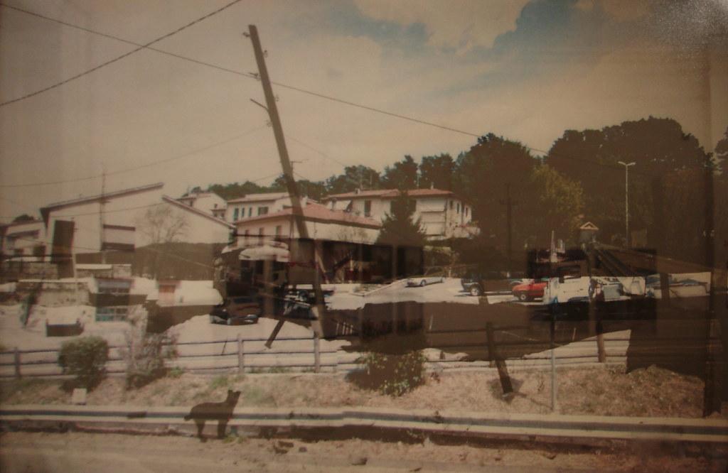фото: Мультиэкспозиция между двумя Сан-Донато