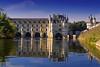 Chenonceaux (Antonio Vaccarini) Tags: chenonceaux châteaudechenonceau unescoworldheritagesite centrovalledellaloira centrevaldeloire france francia canoneos7d canonef24105mmf4lisusm antoniovaccarini