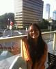 28577771_2066343756975415_4351089243632254291_n (Alfanda Avisheena) Tags: avisheena smile model town jakarta orange tumblr girl photograph building sunny fun