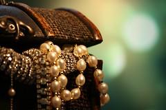 Ali Baba's treasure (*c*j*) Tags: 7dwf macromondays fairytales onceuponatime
