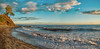 luz del mediterraneo - mediterranean light (jesuscm) Tags: sea sky water mediterraneo mediterranean beach luz light color benalmadena málaga nikon jesuscm