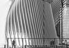 Oculus (albyn.davis) Tags: oculus wtc newyorkcity nyc urban city architecture building modern contemporary calatrava blackandwhite people silhouettes light lines curves