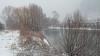 Winter landscape (ab.130722jvkz) Tags: snowfall italy veneto valleys
