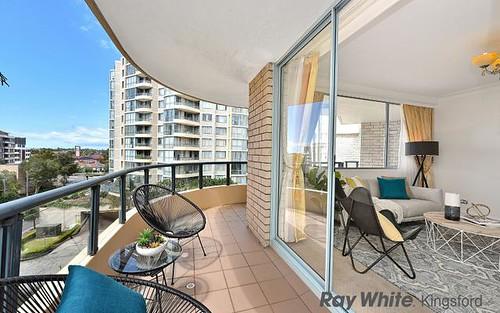 31/79-87 Boyce Rd, Maroubra NSW 2035