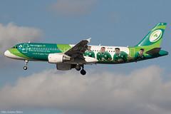 EI-DEI 1702iv copy (Baz Aviation Photo's) Tags: eidei airbusa320 airbusa320214 aerlingus ein ei irishrugbyteam heathrow lhr egll ei162 2018