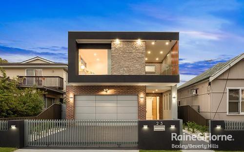 23 Lloyd St, Bexley NSW 2207