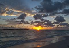 2017-04-22_05-51-45 SXM Sunrise (canavart) Tags: sxm stmartin stmaarten fwi caribbean sunrise dawn orientbeach orientbay beach morning