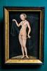 """""""Venus"""", Gemälde von Lucas Cranach d.Ä., 1532 (S. Ruehlow) Tags: museum städelmuseum städel museumsufer schaumainkai frankfurt sachsenhausen cranach lucascranach gemälde venus frauenakt akt"""