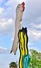 Lichtenstein (jpellgen (@1179_jp)) Tags: nola no la louisiana south southerns neworleans bayou usa america sigma 1770mm 2018 march nikon d7200 travel art museum artmuseum contemporaryart sculpturegarden park garden besthoff noma citypark roylichtenstein popart