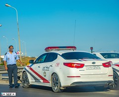 KIA optima Tunis Tunisia 2017 (seifracing) Tags: kia optima tunis tunisia 2017 seifracing spotting emergency europe rescue recovery transport traffic cars vehicles voiture vehicle tunisian police unit seif services scottish cops car van circulation security tunisie tunesien polizei polizia policia polis policie photography