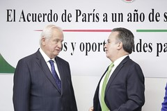 2018-03-07 Mesa Acuerdo de París (1)