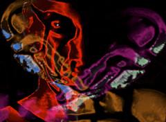 VHS Still from Elliot the movie by Craig Jacobson (17 of 37) (cassandra sechler) Tags: artist bayarea cameraoperator cassandrasechler conceptualartist craigjacobson craigrjacobson craigrobertjacobson ddcp ddcpllc director diyfilm diyfilmmaker diytutorial dreamsfordeadcats dreamsfordeadcatsproductions dreamsfordeadcatsproductionsllc elliot elliotthemovie existential filmstill filmmaker horror hotography indiefilm indiefilmmaker photographer photography sanfrancisco sanfranciscoartist sanfranciscobased scifi sfartist vhs vhsstill video videoartist support indie film movie still indiehorror cyber