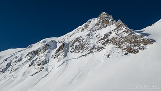 Crêtes du Val d'Anniviers (Switzerland)