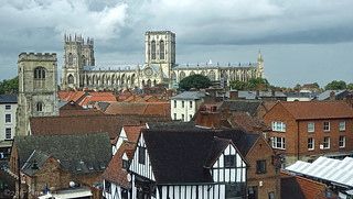 Minster of York