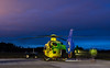 G-SCAA EC135, Scone (wwshack) Tags: airbushelicopters ec135 egpt eurocopter night psl perth perthairport perthshire scaa scone sconeairport scotland scotlandscharityairambulance helicopter gscaa