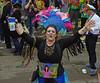 Hallelujah! (BKHagar *Kim*) Tags: bkhagar mardigras neworleans nola parade walkingkrewe ladies beads beaded celebration outdoor street napoleon uptown damesdeperlage ladiesofbeadwork wrist tattoo fleurdelis
