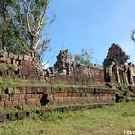 Ek Phnom Temple, Battambang thumbnail