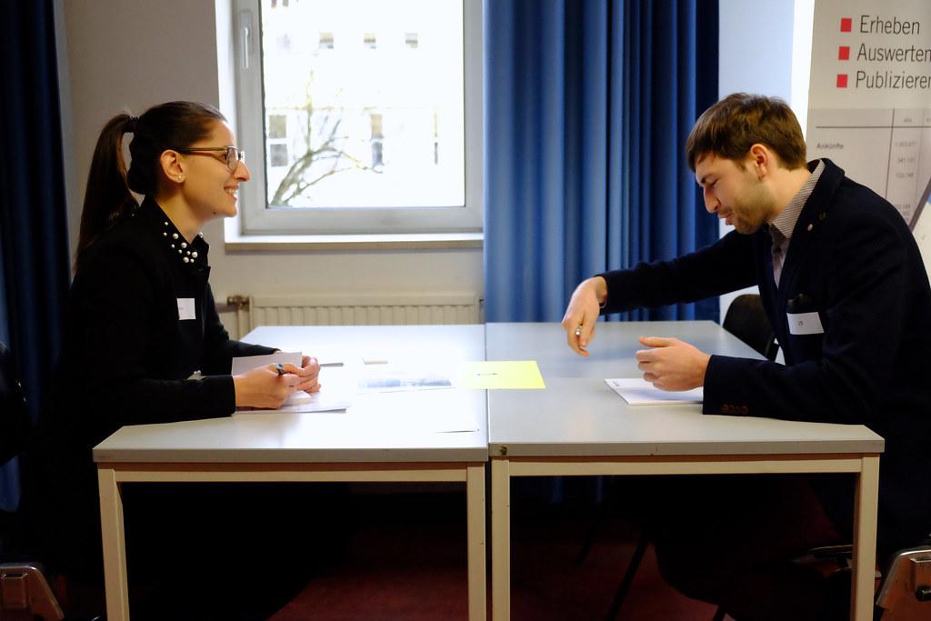 Speed Dating Salzburg 2015 Mormon datant règles baisers