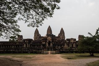 Angkor   |   Angkor Wat