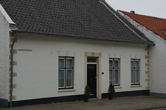 Steegputstraat (limburgs_heksje) Tags: nederland netherlands niederlande limburg thorn historische stad twittestaedje grens