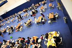 SL20180313-003.jpg (Menlo Photo Bank) Tags: 2018 hackathon winter event largegroup athleticcenter menloschool computerscience upperschool people photobysallyli students programming atherton ca usa us