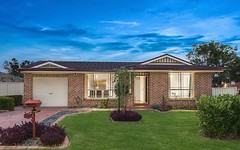 2 Guernsey Way, Stanhope Gardens NSW