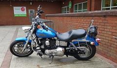 20180317_133412 (PeaTJay) Tags: samsung american classic sports motorcycles bikes harleydavidson