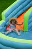Cool Fun on a Hot Day (Vegan Butterfly) Tags: outside outdoor play playing pool water slide kids kid children child person people cute adorable summer