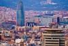 Barcelona (gemicr69) Tags: europa europe espanya españa espagne spain barcelona barcellona barcelone ciudad ciutat city ville torre tower tour sony dslra77 a77 alpha gemicr gemicr69 joangarciaferre