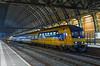 NSR DDZ 7513 Amsterdam-Centraal (Hans Wiskerke) Tags: amsterdam noordholland nederland nl ddz centraal