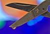 Lagrimas arrebatadas (R.D. Gallardo) Tags: adiospececito nuncateolvidaremos bruja mala canon eos 6d tamron 90mm f28 macro macrofotografia macrofotografía estudio scissors tijeras gabriel