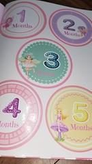 20180314_150426 (DSSCCoach) Tags: ar4u babys 1st year memory book